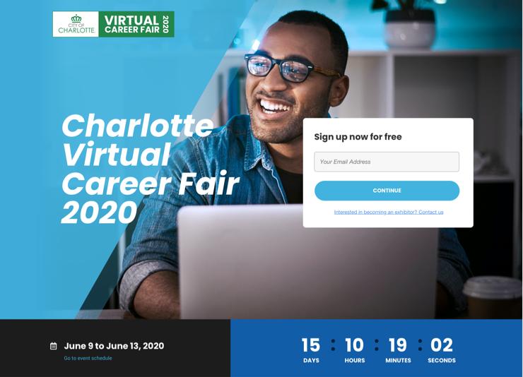 Virtual Career Fair | Anchorage Daily News